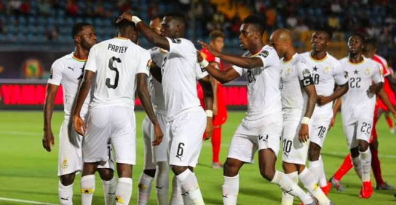 2021 AFCON Qualifiers: Ghana v South Africa Preview