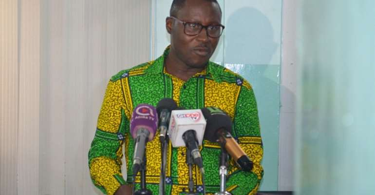 2020 Election Budget: SEND Ghana Wants More Support For Social Protection