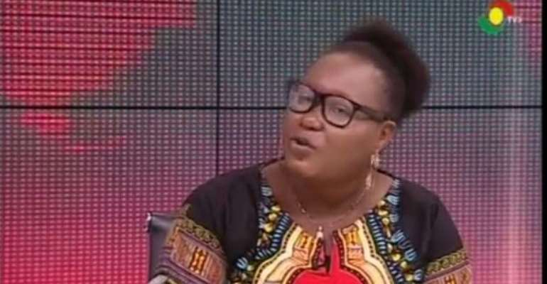 Concerned Women Ghana, Tag Asempa Journalist's Attack on JM Unprofessional