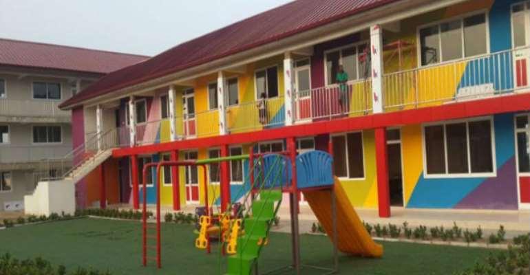 Popular International Schools In Accra