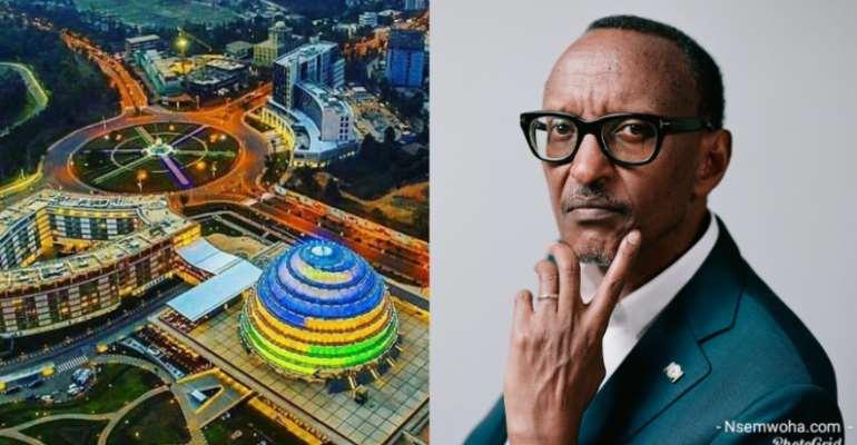 Naah-Yerreh Writes: Why Ghana will not become the next 'Rwanda' in your lifetime
