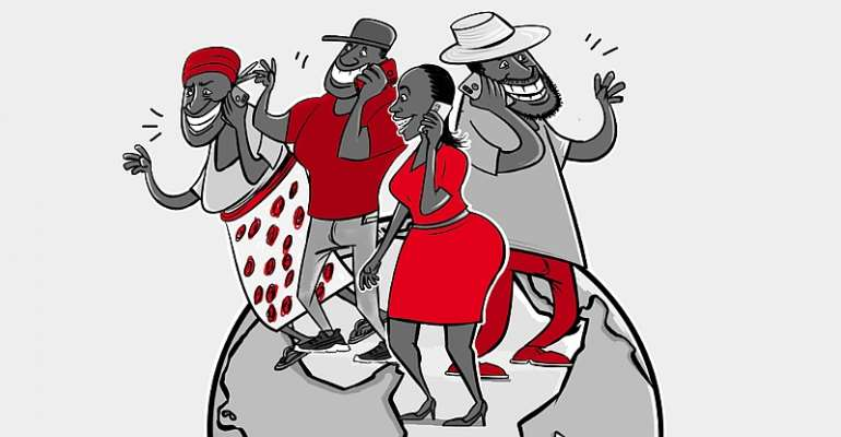 Africa Calling EP4: Nigeria's social media, Angola & Senegal protests, Cameroon anglophone crisis