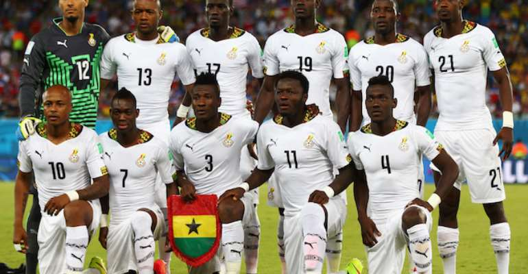 Egypt Football Players Top Ghana In The Transfer Market