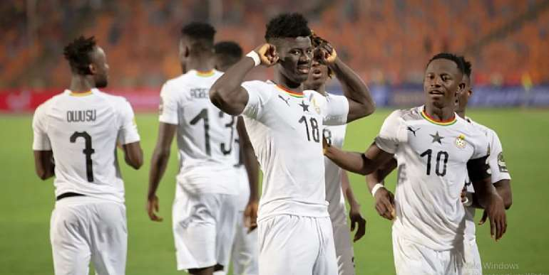 CAF U-23 AFCON: Victory Over Mali Might Not Be Enough For Ghana