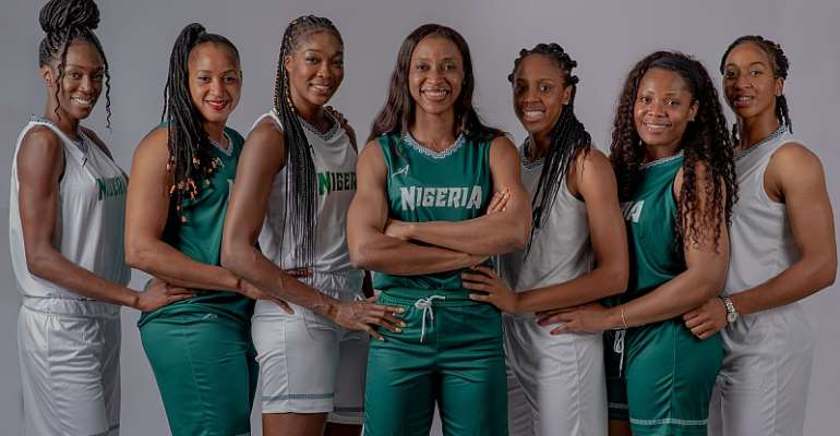 D'Tigress Gear Up For Olympics Pre-Qualifiers Showdown