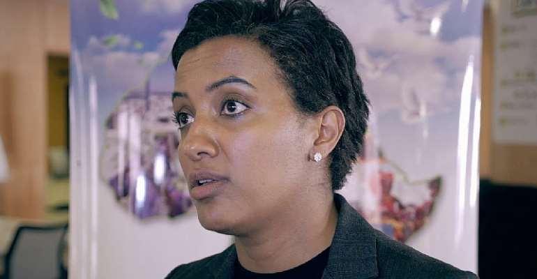 Ms. Edlam Abera Yemeru