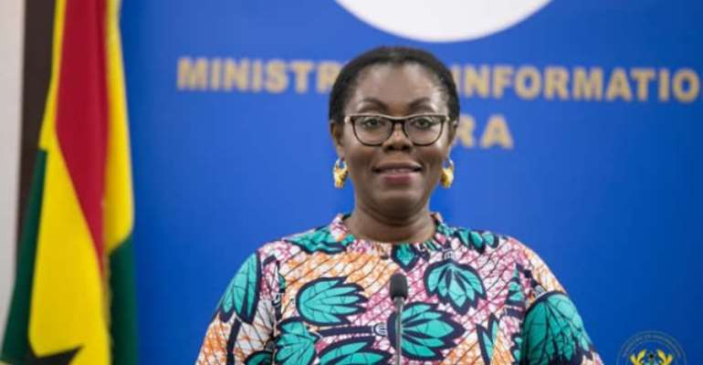 Communications Minister Pushes For Tax On MoMo