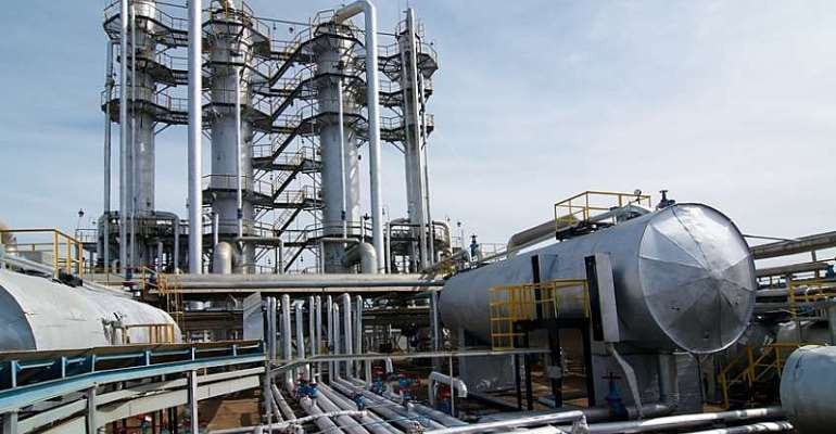 The Role Of Gas On Powering Africa's Future