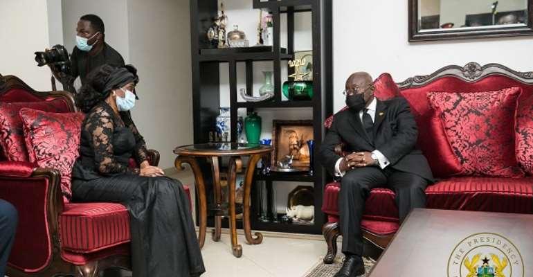 Bury Rawlings In Keta – Family Demands