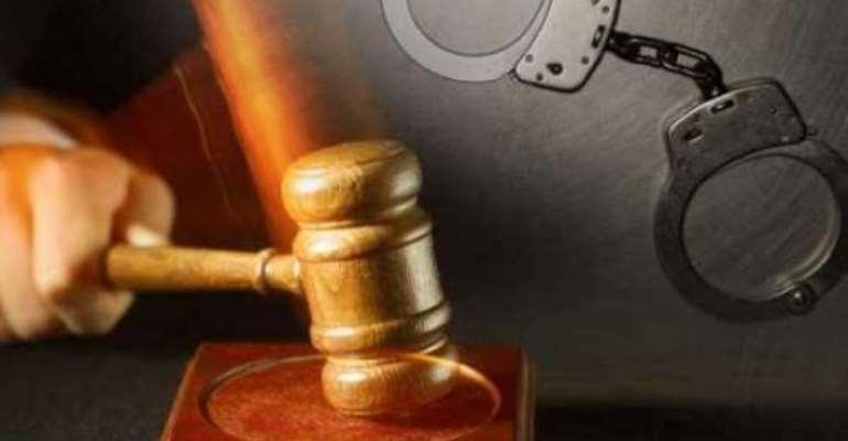 Two Domestic Workers Jailed 7years For Stealing