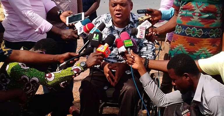 Ada Songor Salt Project: CPP Calls For Ratification