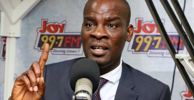 Minority Leader Welcomes Proposed Electricity Reduction But...