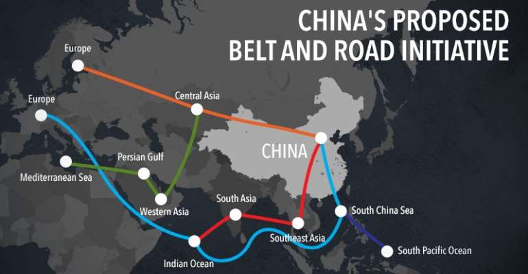 Belt And Road Initiative: Challenging South And Southeast Asia