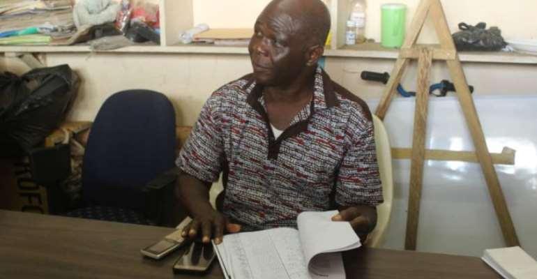 Eastern Regional PROTOA Chairman Kicked Out