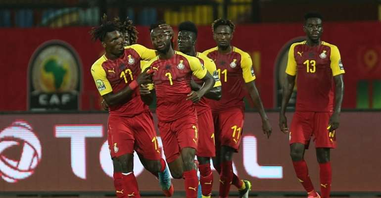 CAF U23 AFCON: Black Meteors Beat Mali To Increase Olympic Games Qualifications Chances [HIGHLIGHTS]