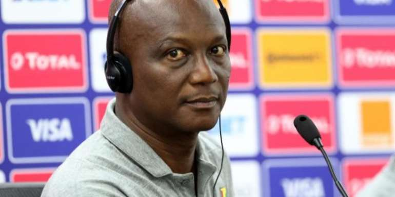 Debutants Proved They Are National Team Materials – Kwesi Appiah
