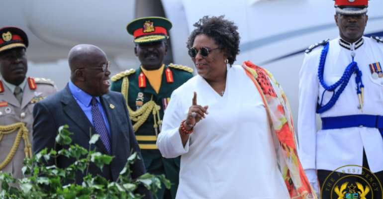Barbados Minister To Address MPs Today