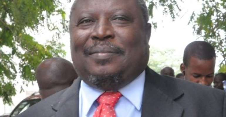 Amidu wins again; court grants request to cross-examine Woyome