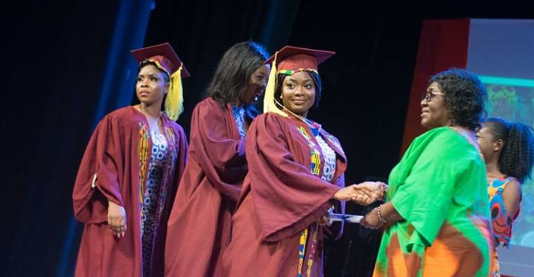 University Graduates Running To Technical Institutions To Acquire Skills