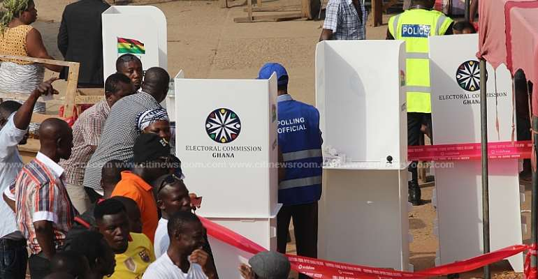 'Put Ghana first and vote massively in referendum' – Catholic Bishops to Ghanaians