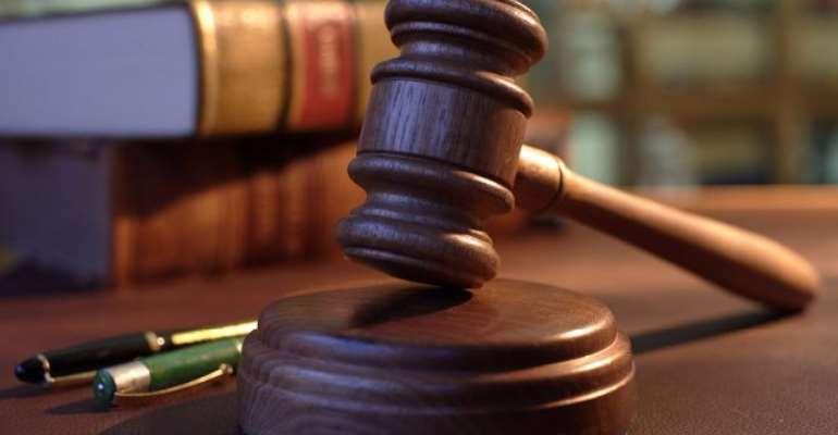 Mother, son remanded for allegedly killing granddaughter