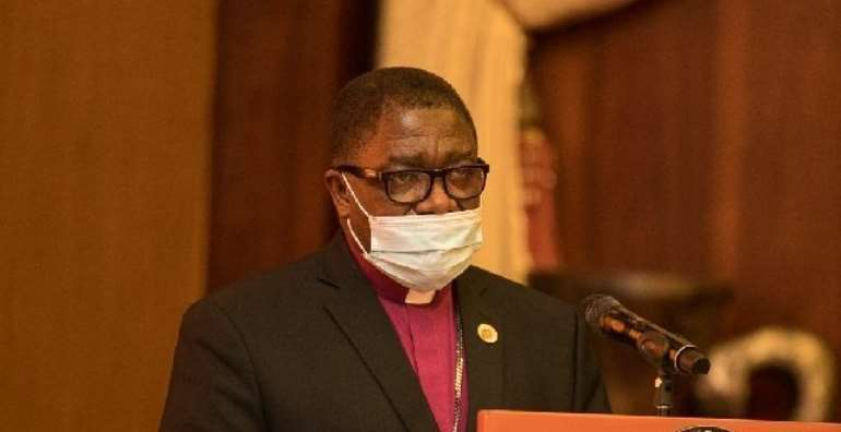 Election 2020: Christian Council To Hold Prayer And Fasting