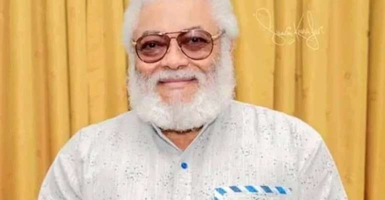 Jerry John Rawlings Pokuase Interchange is another commendable step to recognizing Rawlings as an astute statesman.