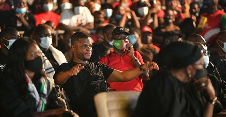 Much Ado About Nothing – Oh Poor Vuvuzela NDC