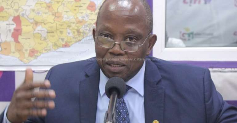 Audit Report On Domelevo, Deputies' Travels Politically-Motivated – PAC Vice Chairman