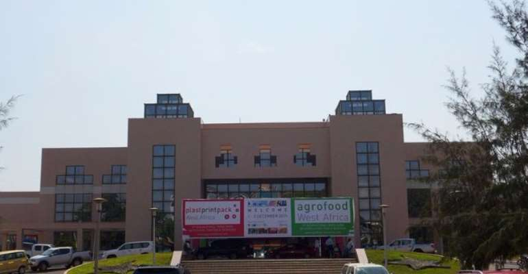 Accra To Host 21 Countries At West Africa's 4th International Trade Show