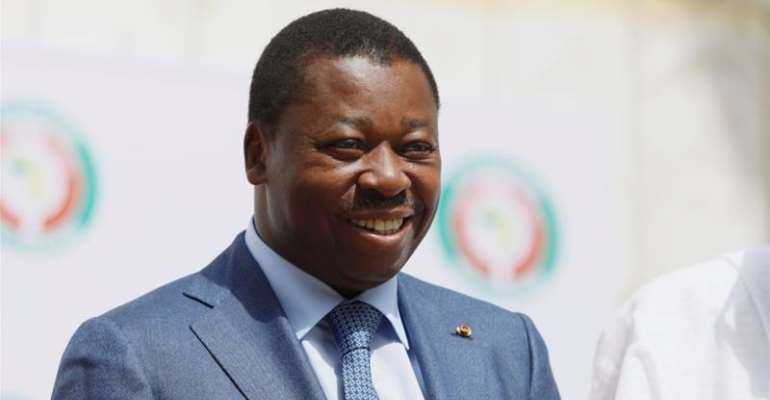 Step aside to reconcile Togo – Togolese Diaspora to Faure Gnassingbé