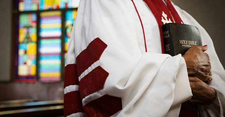 Worldwide, many operate church as a lucrative business