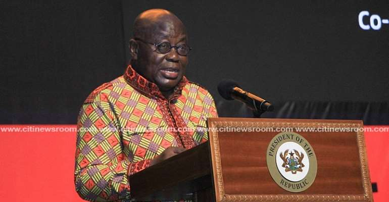 Youth Empowerment with education is key to Africa's development – Nana Addo