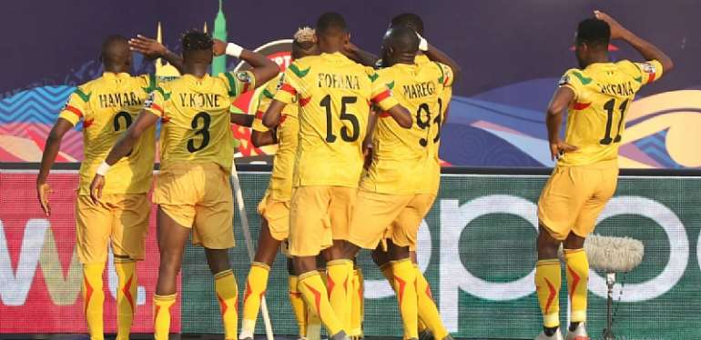 2021 AFCON Qualifiers: Mali Hits Chad, Benin Bounce Back Over Sierra Leone
