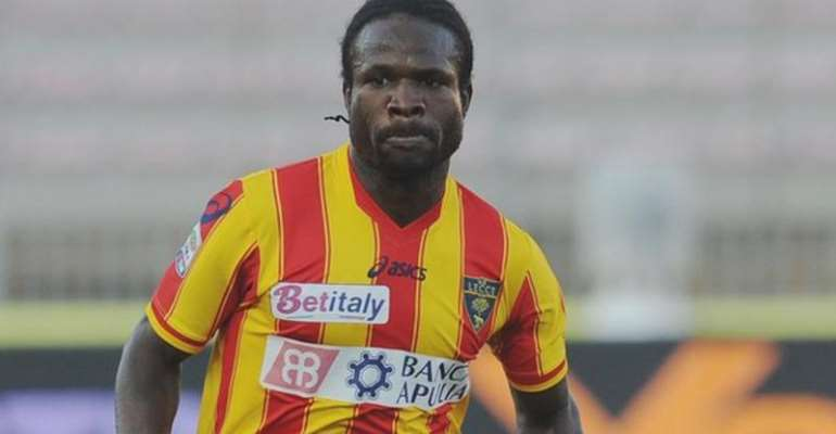 Ex-Nigeria International Obodo Left Traumatised After Second Kidnapping