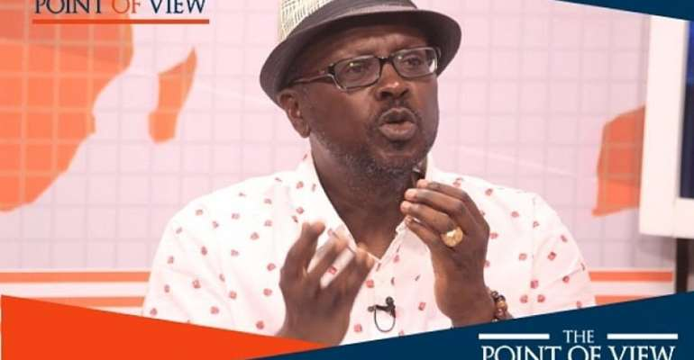 Amidu Should've Persisted To Prove Intolerance For Corruption – Kwaku Azar