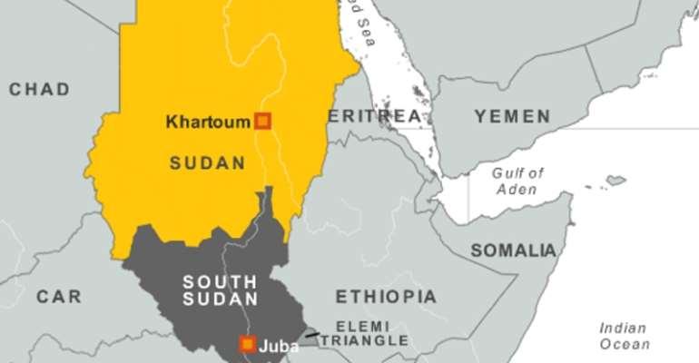 Russia To Build Naval Facility In Sudan