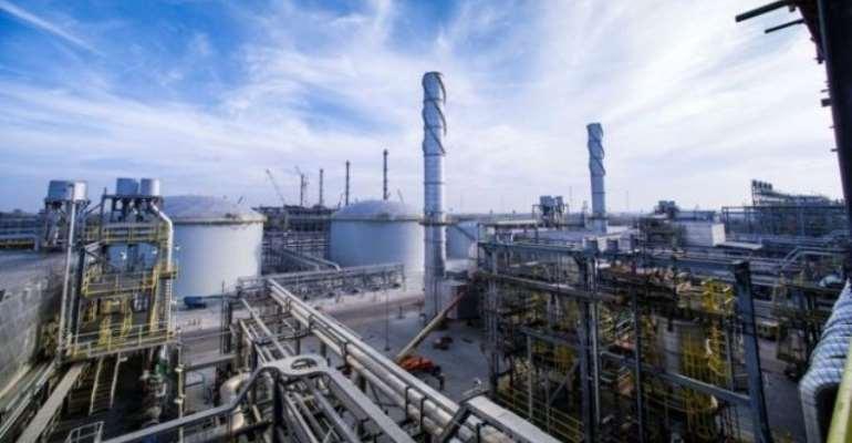 Saudi Aramco Flotation Values Oil Giant At $1.7tn