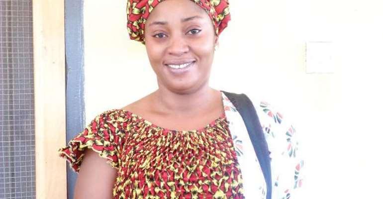 Felicia Adjei