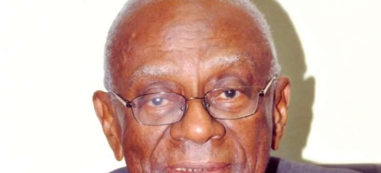 6 Years On, A Life Well Lived, A Time Well Spent! A Tribute To Dr. R.S Amegashie