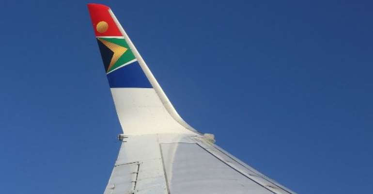 South African Airline To Resume Flights To Six African Nations