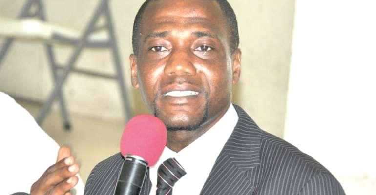 Jacob Osei Yaw Wants National Debate On Upcoming Referendum