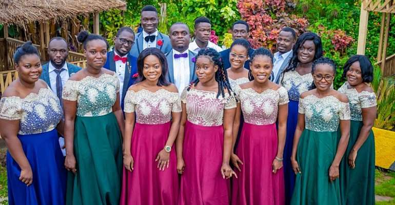 'What's Next' Gospel Choral Event Will Be Spectacular - Organizers