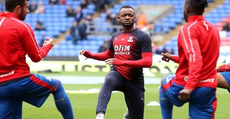 Jordan Ayew Hopes To Start Scoring For Crystal Palace Helping Ghana To Beat Ethiopia