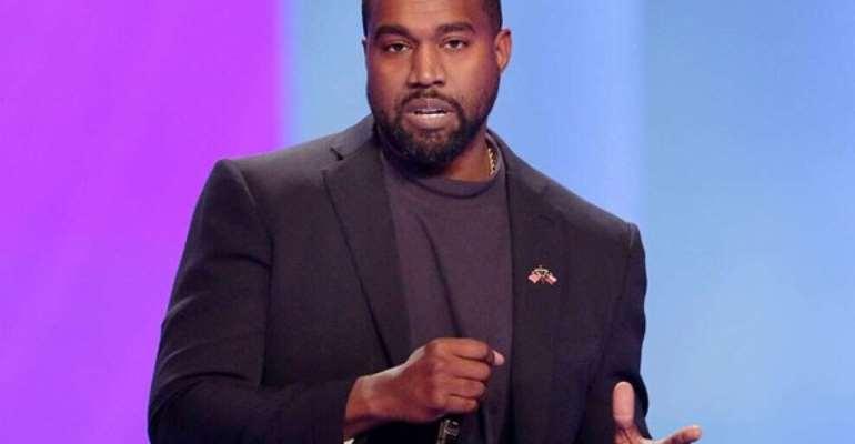 Kanye West (Photo Credit: Michael Wyke/AP/Shutterstock)