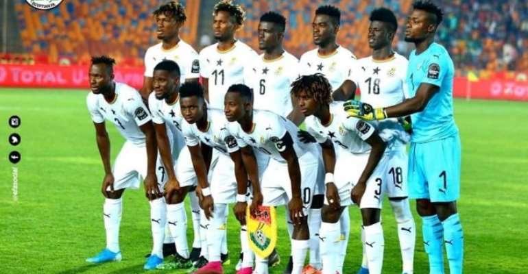 LIVESTREAM: Cote d'Ivoire vs Ghana – U-23 AFCON Semi-Finals