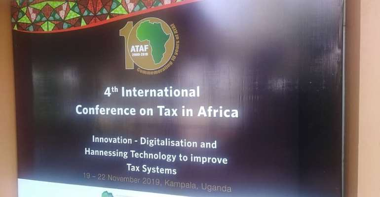 African Revenue Authorities Converge In Kampala With Focus On Taxing The Digital Economy