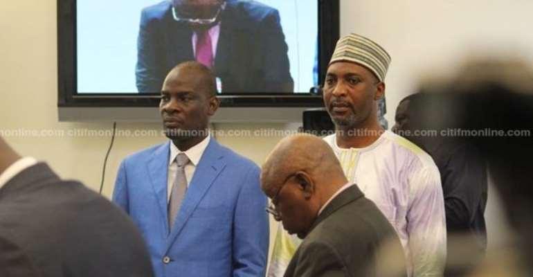 Minority Blasts Majority MPs Over Absenteeism