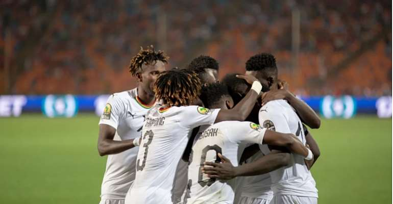CAF U-23 AFCON: Black Meteors Seek 2020 Olympic Games Ticket Against Ivory Coast Today