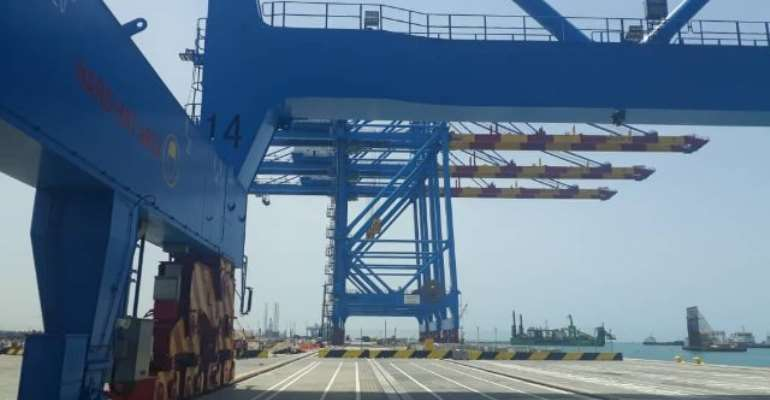 Gov't To Increase Ports Tariffs To Aid MPS Recoup Investment